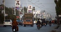 جنوبی افغانستان میں طالبان کا حملہ،  الیکشن کمیشن کے کم از کم8ملازمین ہلاک