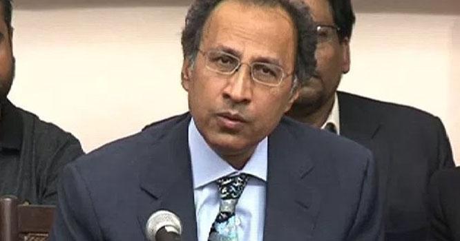 عالمی بینک اور اے ڈی بی سے 2 سے 3 ارب ڈالر ملنے کی توقع ہے، عبدالحفیظ شیخ