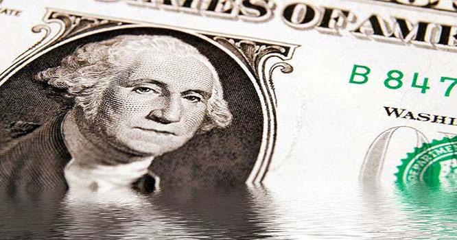 ایک ہفتے کے دوران ڈالر کمزور ہوا، قیمت ساڑھے 3 روپے تک کم ہو گئی
