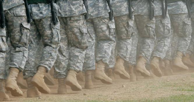 فوج کو سیاست سے جوڑنے سے پرہیز کریں، پینٹاگون کا وائٹ ہاؤس کو انتباہ