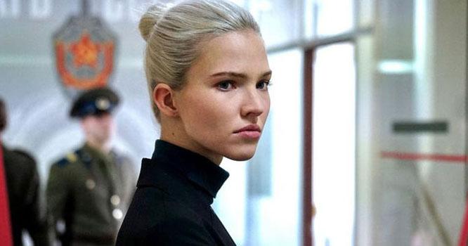 """فرنچ کرائم فلم """"اینا""""کی نئی جھلکیاں جاری"""