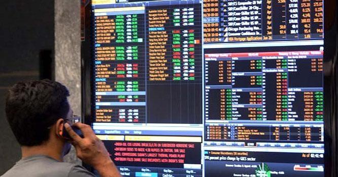 کالا دھن ظاہر کر کے بینک میں رکھنے کی شرط نقصان دہ ہے، بروکرز