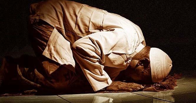 نماز پڑھنے کے بعد انسان خود کو انتہائی پر سکون کیوں محسوس کرتا ہے ؟