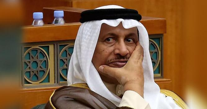 عرب ملک کے وزیراعظم کی والدہ انتقال کرگئیں