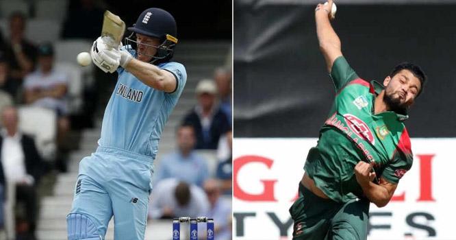 انگلش ٹیم کابنگلہ دیش کوجیت کے لیے 387رنز کاہدف