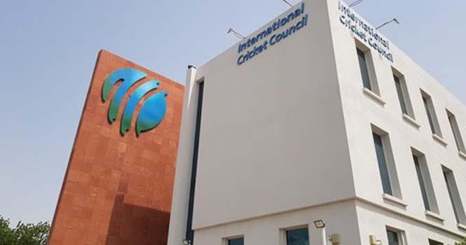 آئی سی سی پاکستان کو ہروانے کیلئے اوچھے ہتھکنڈوں پر اترآیا
