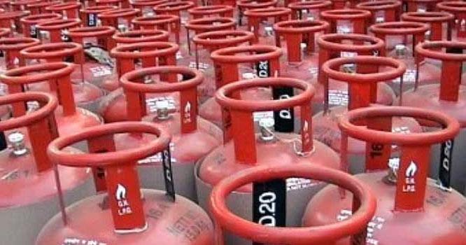 ایل پی جی کی قیمت میں 7.20 روپے کلو کمی، نوٹیفکیشن جاری