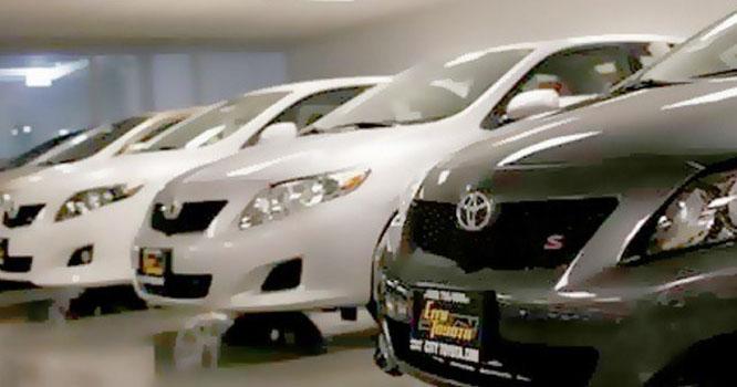 الیکٹرک گاڑیوں سے متعلق مجوزہ پالیسی آٹو پالیسی سے متصادم ہے، آٹو انڈسٹری