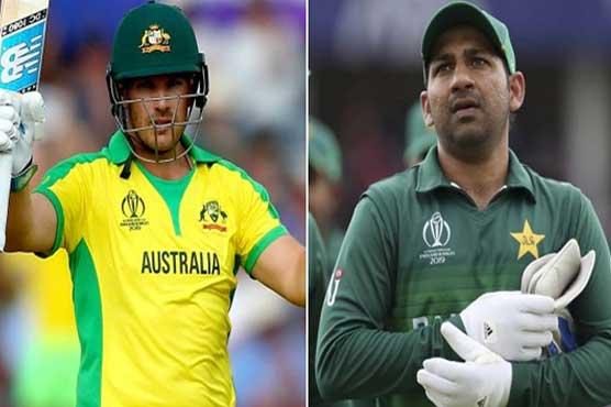 پاکستان کو ورلڈ کپ میں آج ورلڈ چیمپئن آسٹریلیا کا سامنا، بارش کی پیشگوئی