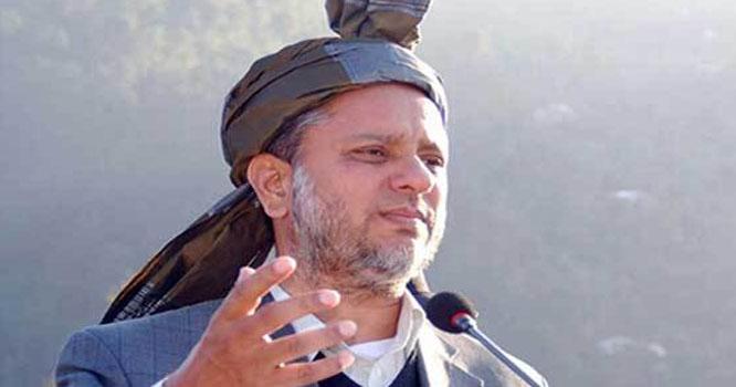 سواد اعظم سیاسی جماعت آل جموں کشمیر مسلم کانفرنس مشن کی تکمیل کیلئے کوشاں ہے، ارشد حسین