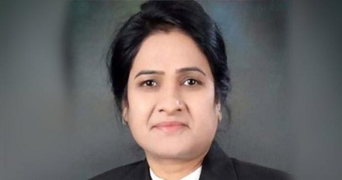 بھارت،بارکونسل کی خاتون صدرعدالت میں قتل