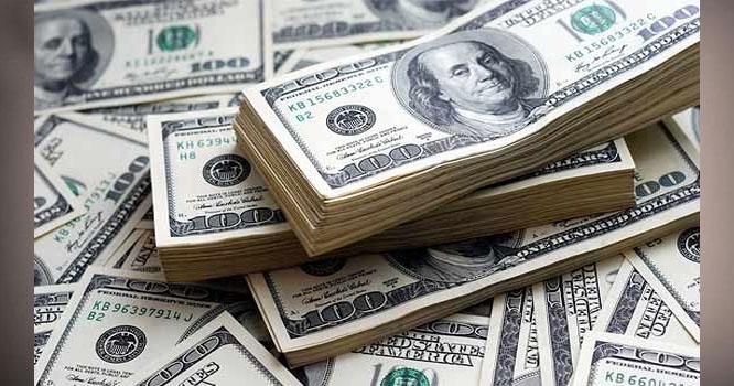 انٹر بینک مارکیٹ میں ڈالر 53 پیسے مہنگا