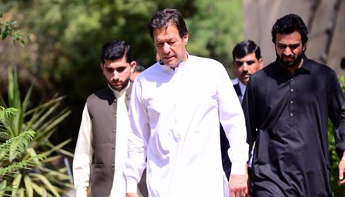 وزیراعظم عمران خان شنگھائی تعاون تنظیم کے اجلاس میں شرکت کیلئے کرغزستان روانہ