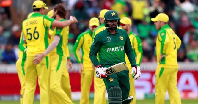 وہ پانچ وجوہات جن کی بنا پر پاکستان کو آسٹریلیا کے ہاتھوں شکست ہوئی