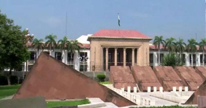 پنجاب کے نئے مالی سال کا بجٹ آج پیش کیا جائے گا