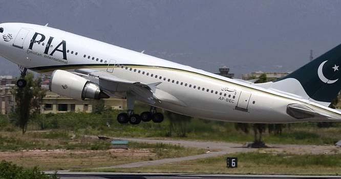 فضائی ٹکٹوں میں 5000 سے 10000 روپے تک اضافہ