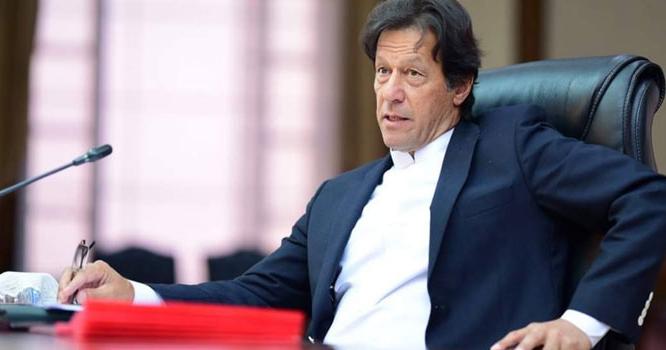 ملک کو دیوالیہ ہونے سے بچالیا، عمران خان