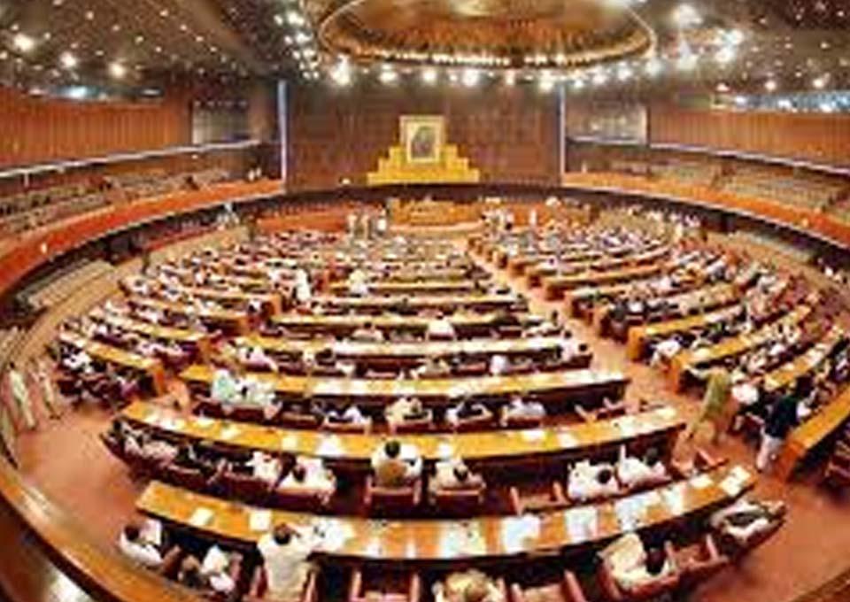 پاکستان میں اب ایسی گرفتاریاں ہونے والی ہیں کہ اسمبلیاں ہل کر رہ جائیں گی