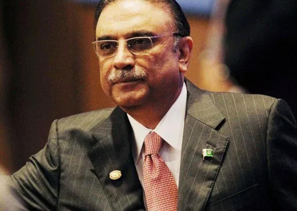 آصف زرداری کی درخواست ضمانت پر اسلام آباد ہائی کورٹ نے بڑا سرپرائز دیدیا