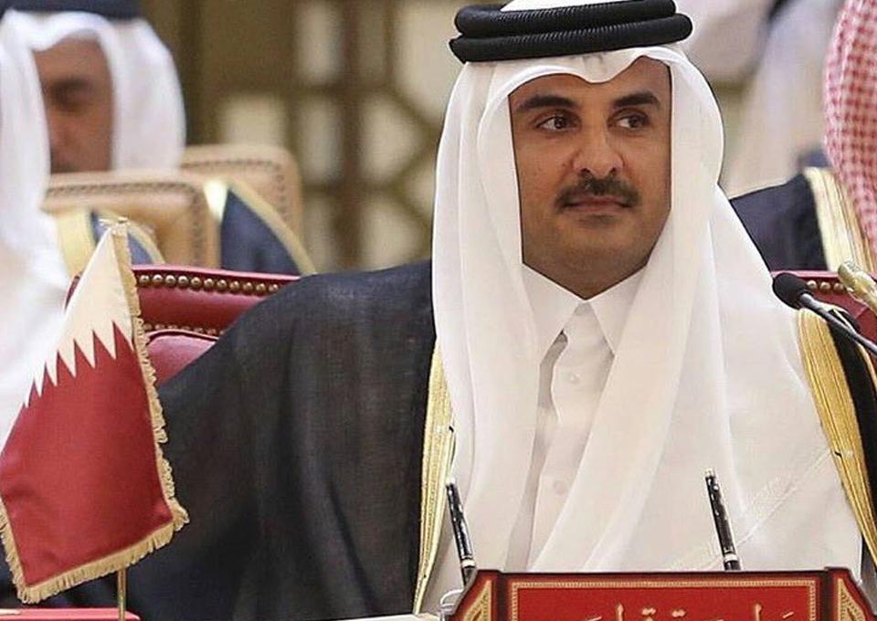 امیر قطر کی پاکستان آنےکا شیڈول تبدیل ہو گیا