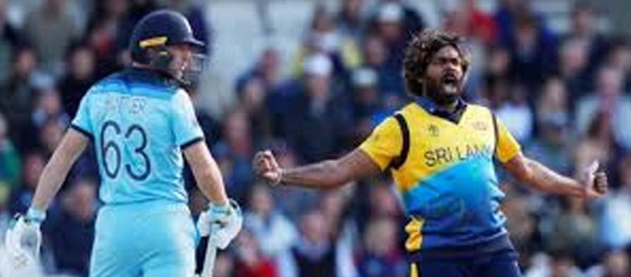 سری لنکا نے بازی ہی پلٹ ڈالی