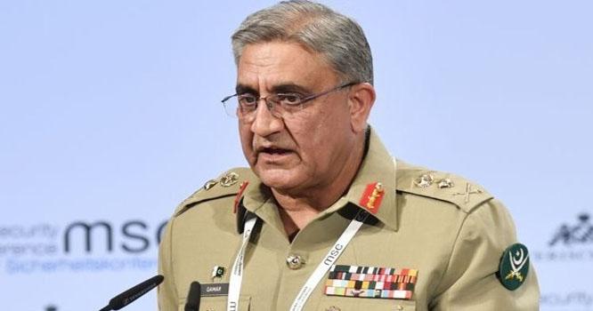 پاکستان دیرپا امن واستحکام حاصل کرنے کے قریب ہے، آرمی چیف
