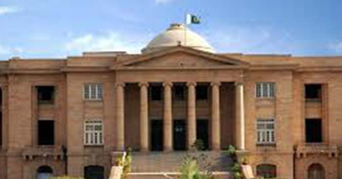 سندھ ہائیکورٹ نے سابق صوبائی وزیر شرجیل میمن کی درخواست ضمانت منظور کرلی