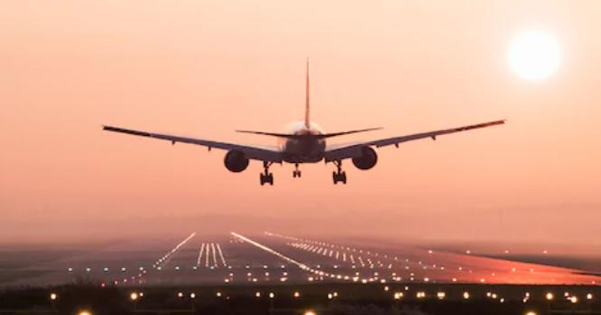 لاہور سے استنبول جانے والی پرواز کو حادثہ