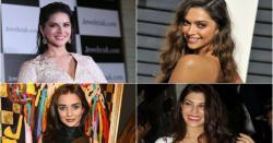 بالی ووڈ ستارے جو بھارت میں پیدا نہیں ہوئے