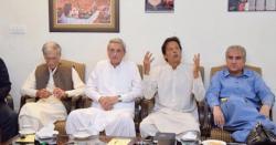 وزیرسندھ ناصر حسین شاہ نے وزارت سے مستعفی ہونے کا فیصلہ کرلیا