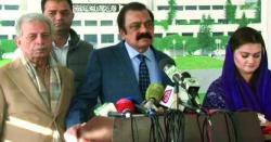 فیصل آباد میں لیگی کارکنوں کی گرفتاریوں کےلئے کریک ڈائون