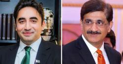 بلاول بھٹو اورمراد علی شاہ کی گرفتاری کی تیاریاں مکمل