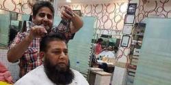 پاکستانی کرکٹرز کے بال کاٹنے والا یہ حجام کونسا نیا ریکارڈ قائم کرنے والا ہے؟حیرت انگیز تفصیلات سامنے آگئیں