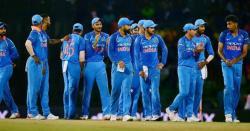 ''اب بھارت ورلڈ کپ جیت کر دکھائے ''