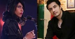 علی ظفر کی میشا شفیع کے وکیل کو گانا سنانے کی پیشکش