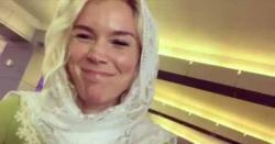 ایران پہنچنے کے کچھ دیر بعد حکام نے بیدخل کر دیا : گلوکارہ سٹون