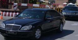 نوٹس ملنے کے باوجود مریم نواز کے استعمال میں رہنے والی وزیر اعظم کی سرکاری گاڑی واپس نہ کی گئی