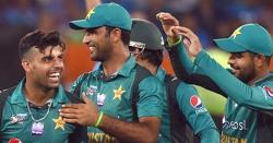پاکستان نے بنگلہ دیش کو 94رنز سے شکست دے ڈالی