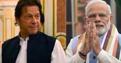 بھارتی حکومت  کا پاکستان سے اپنی زمین کا قبضہ چھڑانے پر اظہار تشکر