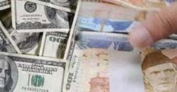 انٹربینک میں ڈالر 38 پیسےمہنگا، 157روپے 30 پیسے پر فروخت