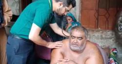 موٹاپےکا شکار صادق آباد کا رہائشی نور حسن انتقال کرگیا