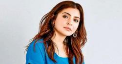 انوشکا شرما کی میچ کے دوران 'چوکے' سے لاعلمی کی ویڈیو وائرل