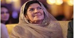 علیمہ خان کو چترال میں سیلاب سے ریسکیو کر دیا گیا