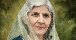 مادر ملّت محترمہ فاطمہ جناح کی قبر کھودتے وقت 12 گھنٹے کیوں لگ گئے؟
