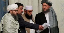 طالبان نے کتنے افغان سکیورٹی اہلکار رہا کر دیے