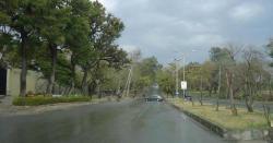 ملک کے بالائی اور وسطی علاقوں میں تیز آندھی اور بارش کا امکان