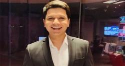 کراچی میں فائرنگ سے  نجی ٹی وی اینکر مرید عباس جاں بحق