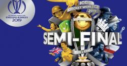 ورلڈ کپ میں کیویز کا مقابلہ کون کریگا ، فیصلہ آج