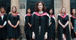 برطانوی یونیورسٹی کی 7 طالبات کو 150سال بعد ڈگریاں جاری