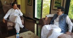 وزیر اعظم عمران خان خود میدان میں آگئے